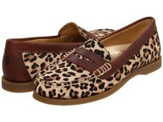 Sperry Top-Sider Womens Hayden Penny Loafer