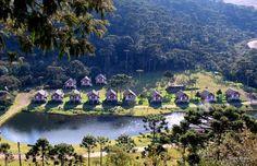 Pousada Vale das Trutas-Monte Negro - o ponto mais alto do Rio Grande - Ride Brasil