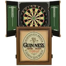 The Guinness Dart Board, the Iconic Centre Piece on a wall in every bar in Ireland. Guinness branded merchandise for the home and bar. Dart Board, Centre Pieces, Guinness, Dublin, Ireland, Irish, Gift Ideas, Gifts, Diana