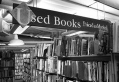 Where to Buy Books Cheap: Finding Discounted Used Books In-store and Online