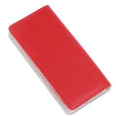 17.42$  Watch now - http://vifuf.justgood.pw/vig/item.php?t=4cwgnd6475 - Zipper Red Cross Wallets for Women Ladies Phone Long Wallet Women Clutch Portfol 17.42$