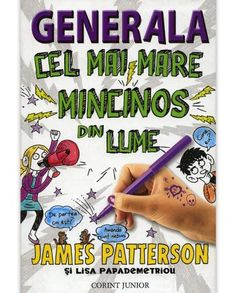 Găsit pe Google de pe uzinadecarte.ro James Patterson, Comic Books, Comics, Cover, Google, Drawing Cartoons, Comic Book, Blankets, Comic