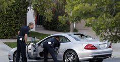 Un policía muerto y otro herido por tiroteo en San Diego