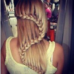 Longest Hair Style Sarwat
