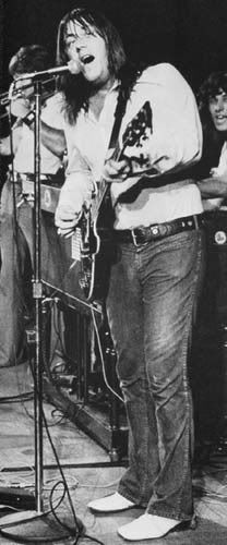 Terry Kath @ Chicago