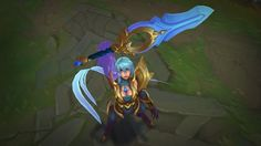 Dawnbringer Riven | VS. Skin Preview - League of Legends https://www.youtube.com/watch?v=s1-TNuvmTE8&list=TLGGXzXnXgxBessxNTA2MjAxNw #games #LeagueOfLegends #esports #lol #riot #Worlds #gaming
