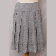 Adelaide Skirt : Braintree Eco Fibre Fashion – Hemp Bamboo Organic Cotton clothing