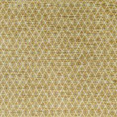 Warwick Fabrics : BARON, Colour GOLD