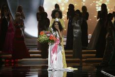 Miss District of Columbia wins 2017 edition of Miss USA   LAS VEGAS (AP) -- The District of Columbia has won back-to-back Miss USA titles. Kara McCullough a 25-year-old chemist working for the U.S. Nuclear Regulatory Commission was crowned Sunday at the Mandalay Bay Convention Center on the Las Vegas Strip. She will go on to compete on the Miss Universe contest. The runner-up was Miss New Jersey Chhavi Verg a student at Rutgers University studying marketing and Spanish. The second runner-up…