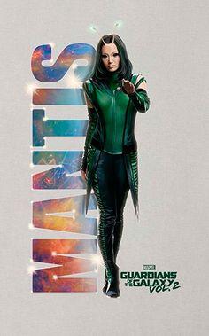 Noticias de cine y series: 'Guardianes de la Galaxia Vol. 2': Mantis, Ego, Yondu, Nébula y más protagonizan las nuevas imágenes