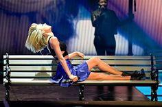 Image via We Heart It #performance #photo #TaylorSwift #usa #2015 #1989tour