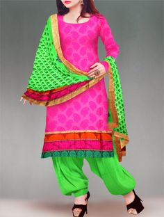 Unnati silks, largest ethnic Indian shop online provides for you to purchase shalwar suit online, unstitched or semi-stitched handloom Sico salwar kamiz with matching dupatta. Shopping salwar kameez online at store with the widest range of Indian ethnic handlooms to shop Shalwar Kameez online,