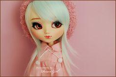 ~ Custom Pullip BNP for Zuri ~ | Preview of Zuri's girl, mor… | Flickr