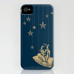 Le Voyage iPhone Case