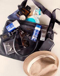 Men's Bags : Le playboy