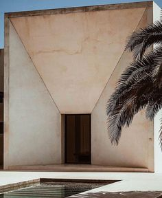 "3,458 Likes, 11 Comments - R o o m o n F i r e (@_roomonfire) on Instagram: ""French architect Victor Esposito's house on Ibiza photographed by @MatthieuSalvaing."""