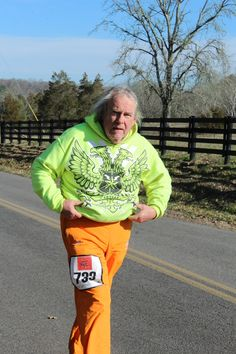 Strawberry Plains Half Marathon and 10K Presented by Eddie's Health Shoppe: Public Tagging