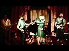 LP & Florence And The Machine - Dog Days Are Over - Bardot Sessions, 10.14.10