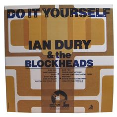 Dangerdoom album covers pinterest do it yourself ian dury blockheads 1979 solutioingenieria Images