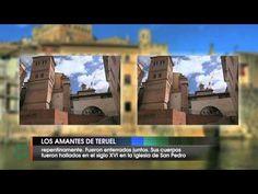 ▶ Los amantes de Teruel - YouTube