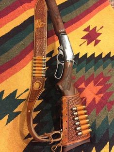 Custom made rifle slings, stock wraps, holsters canteens, cowboy shooting rigs and much more. Buffalo Brand, M&p 9mm, Lever Action Rifles, Rifle Sling, Holsters, Shotgun, Leather Working, Rigs, Firearms