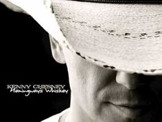 KENNY CHESNEY ~ Somewhere With You