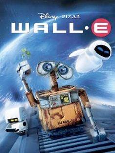 'WALL-E'