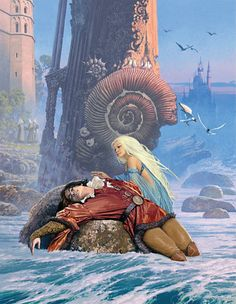 "Vladimir Nenov ""The Little Mermaid» 