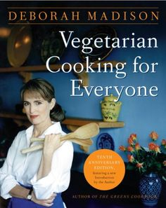 Not that I need another cookbook, but after reading the 101 Cookbooks post about lemony lentil soup, I'll have to check it out