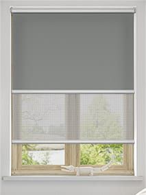 Day and Night Blinds Blinds For Bifold Doors, Blinds For Windows, Curtains With Blinds, Modern Window Coverings, Modern Window Treatments, Day Night Blinds, Double Roller Blinds, Grill Door Design, Blinds Online