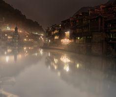 fenghuang hunan province china