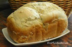 Pan Rapido, Bakery, Easy Meals, Food, Reyes, Italian Bread, Recipes, Bread Machine Recipes, Bread Types