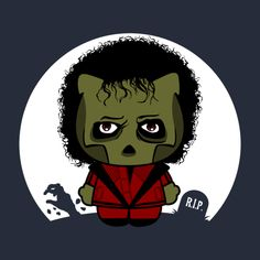Hello Thriller by Paulychilds Hello Kitty Art, Hello Kitty Images, Doodle Coloring, The A Team, Hallows Eve, Thriller, Cute Pictures, Pop Culture, Horror