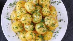 Baked Potato, Potato Salad, Potatoes, Baking, Breakfast, Ethnic Recipes, Food, Morning Coffee, Potato