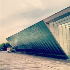 willyfonker - muac - mexico - museum - architecture