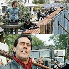 The walking dead season 7 finale The Walking Dead 7, Walking Dead Tv Series, Walking Dead Season, Twd 7, Abraham Ford, Dead Zombie, Last Stand, The Day Will Come, Dead Inside