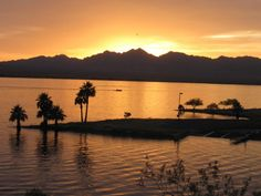 Destination Arizona: Travel guide to Lake Havasu City