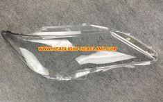 2012 2013 Toyota Camry Xv50 Original Factory Oem Headlight Lens Cover Plastic Lenses Glasses Have Problems Like Been Yellow Headlight Lens Toyota Camry Toyota