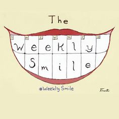 What made you smile this week? A Wednesday link-up.