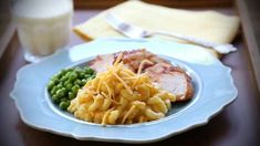 Slow cooker mac and cheese is easy to assemble and is a creamy, comfort food for weeknight dinners or potlucks. Slow Cooker Mac N Cheese Recipe, Crockpot Mac And Cheese, Creamy Macaroni And Cheese, Cheese Recipes, Slow Cooker Recipes, Crockpot Recipes, Cooking Recipes, Mac Cheese, Crockpot Dishes