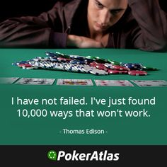 best poker quotes