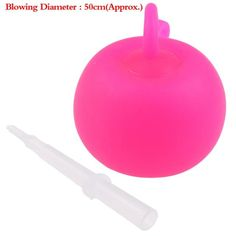 TEEK - Outdoor Soft Air Water Filled Bubbles - 50cm-pink