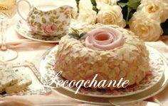 donut romantique