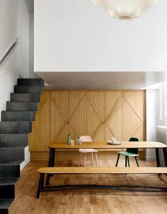 design interior contemporan, Fleur Delesalle