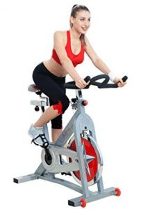 Stationary Bike Exercise Fitness Cardio Indoor Cycling Workout Bicycle Home Gym Best Exercise Bike, Exercise Bike Reviews, Daily Exercise, Indoor Cycling Bike, Cycling Bikes, Road Cycling, Cycling Jerseys, Hiit Bike, Health And Fitness