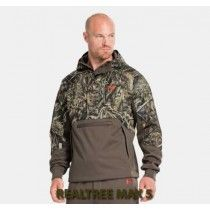 Under Armour Storm ColdGear Infrared Skysweeper Wind Hoodie
