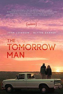 The Tomorrow Man in US theaters May 2019 starring John Lithgow, Blythe Danner, Derek Cecil, Katie Aselton. A romance between a man who spends his life preparing for a disaster that may never come and a woman who spends her life shopping for things Blythe Danner, Pikachu, Pokemon, Netflix Horror, Netflix Movies, Movies 2019, Horror Movies, Marvel Movies, Streaming Vf
