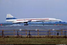 Concorde 002 ( G-BSST)