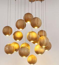 Painted Chandelier, Chandelier Creative, Kitchen Chandelier, Glass Chandelier, Modern Chandelier, Pendant Lighting, Decorative Chandelier, Celebrity Bedrooms, Hall Lamps