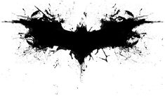 The Dark Knight Rises Logo #1 by MoonIllustrator on deviantART - One word: ENERGY